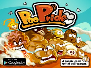 PooPride on Google Play!